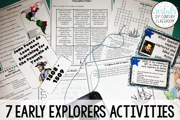 early-explorers-unit