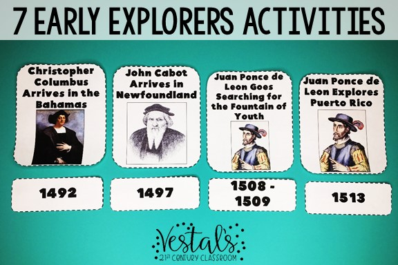 famous-european-explorers-timeline