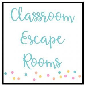U.S. History Classroom Escape Rooms