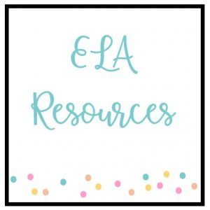 ELA Resources