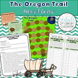 oregon-trail-board-game