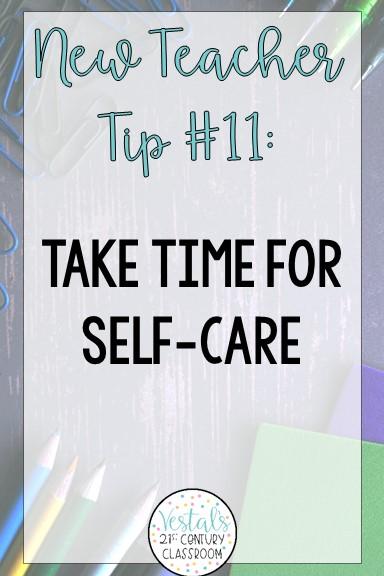self-care-for-teachers