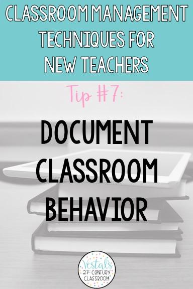 document-classroom-behavior