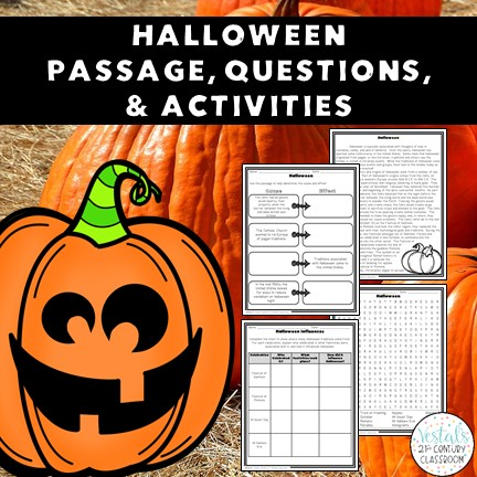halloween-ela-activities