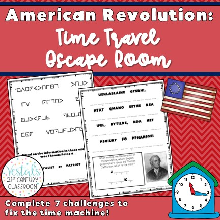 american-revolution-escape-room