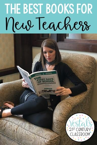 best-books-for-new-teachers
