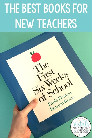best-classroom-management-books-first-six-weeks-of-school