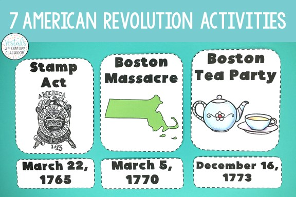 american-revolution-interactive-timeline