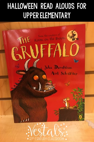 gruffalo-halloween-books-for-kids