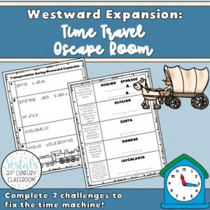 westward-expansion-escape-room