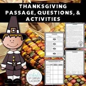 thanksgiving-ela-activities