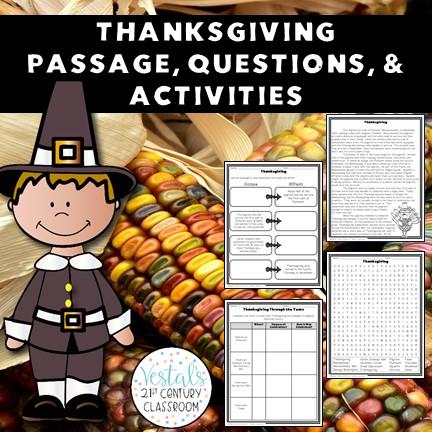 thanksgiving-ela-activities