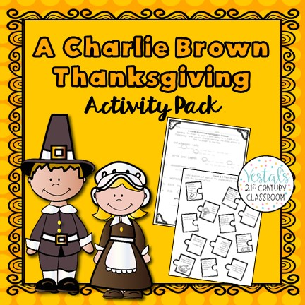 charlie-brown-thanksgiving-activities