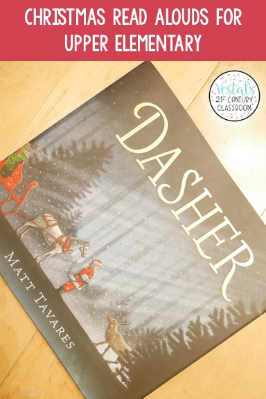 christmas-read-alouds-for-upper-elementary-dasher