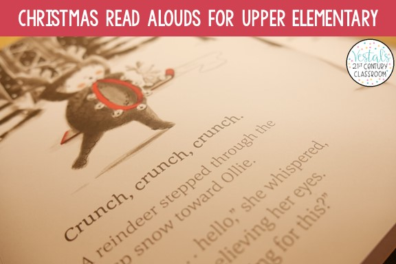 christmas-read-alouds-for-upper-elementary-with-figurative-language