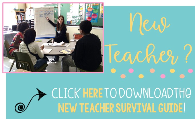 new-teacher-survival-guide
