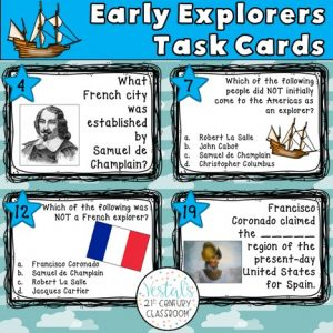 early-explorers-task-cards-cover