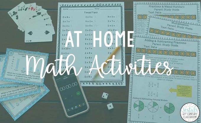 at-home-math-activities