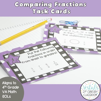 comparing-fractions-task-cards
