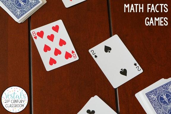 math-facts-games