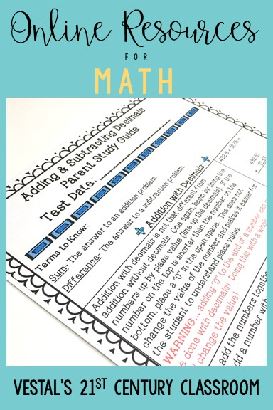 math-parent-study-guides-for-distance-learning