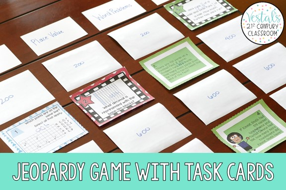 task-cards-games