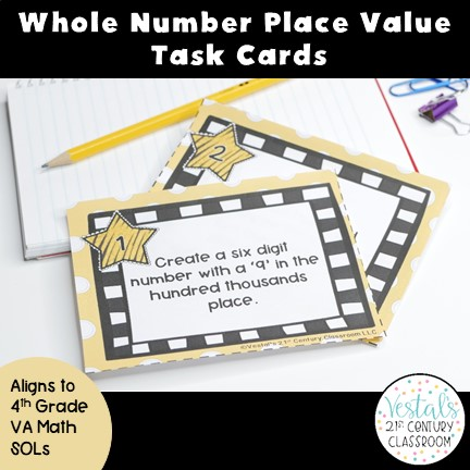 whole-number-place-value-task-cards