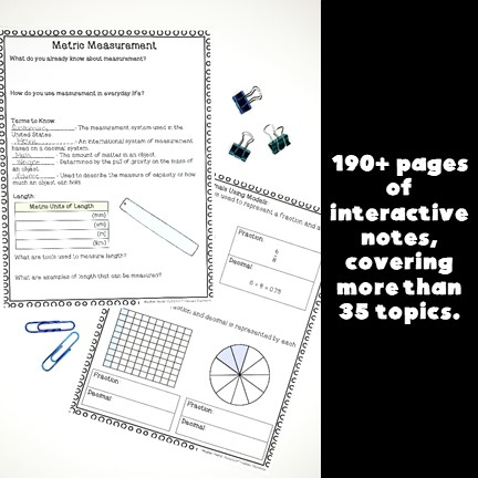 5th-grade-math-interactive-notes-parent-study-guides-2
