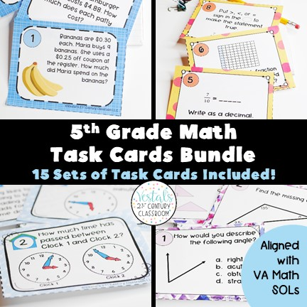 5th-grade-math-task-cards-bundle