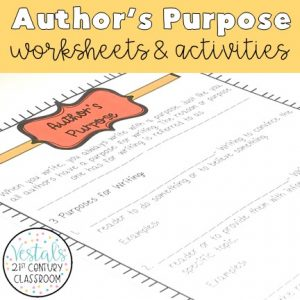 authors-purpose-worksheets-and-activities