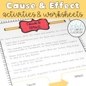 cause-and-effect-activities-and-worksheets