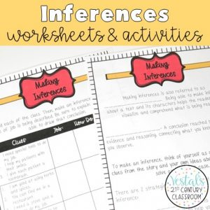making-inferences-worksheets-and-activities