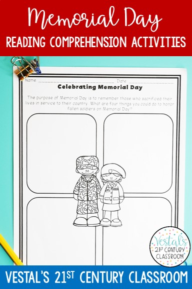 celebrating-fallen-soldiers-worksheet