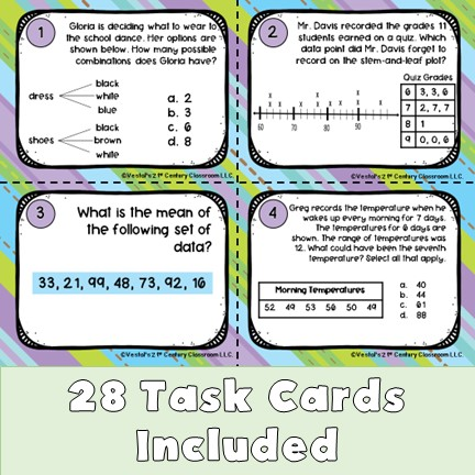 probability-and-statistics-task-cards-2