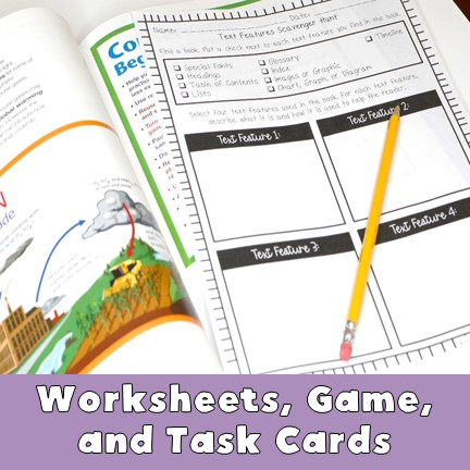 text-features-worksheets-and-activities-2