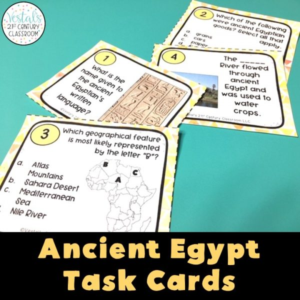 ancient-egypt-task-cards