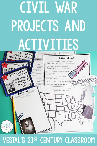 civil-war-projects-and-activities-pin
