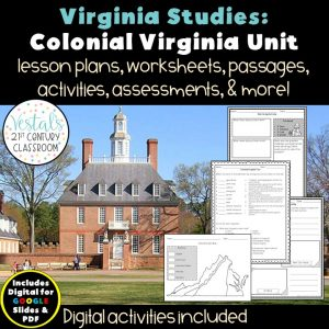 colonial-virginia-unit