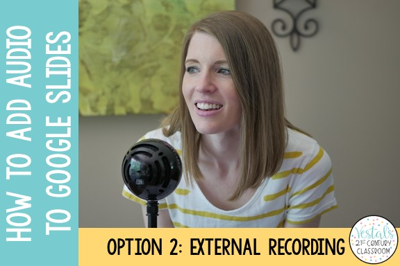 create-an-external-recording