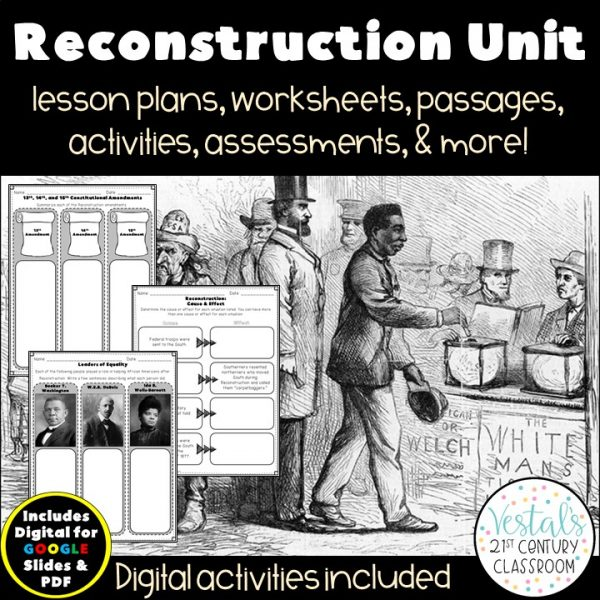 reconstruction-unit