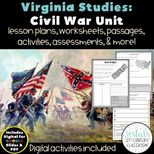 virginia-studies-civil-war-unit