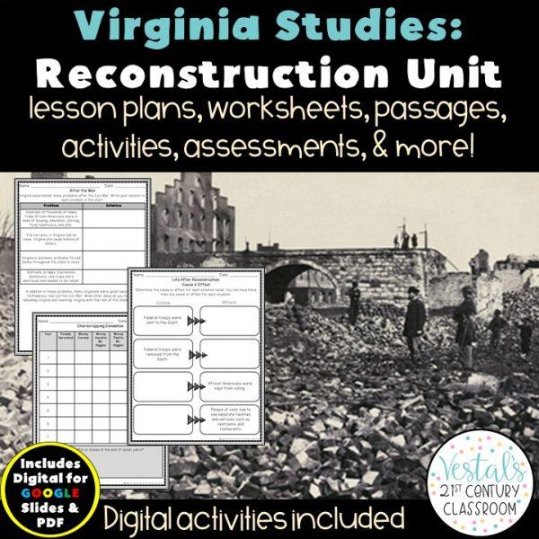 virginia-studies-reconstruction-unit