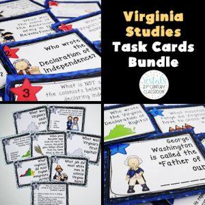 virginia-studies-task-cards-bundle