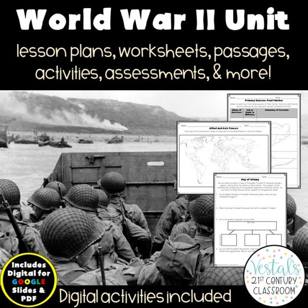 world-war-2-unit