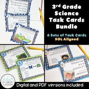 3rd-grade-science-task-cards-bundle
