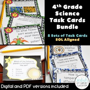 4th-grade-science-task-cards-bundle
