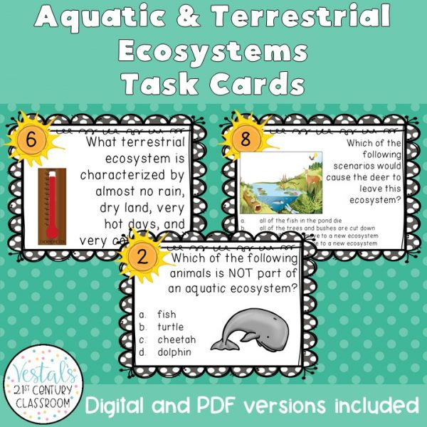 aquatic-and-terrestrial-ecosystems-task-cards