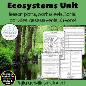 ecosystems-unit