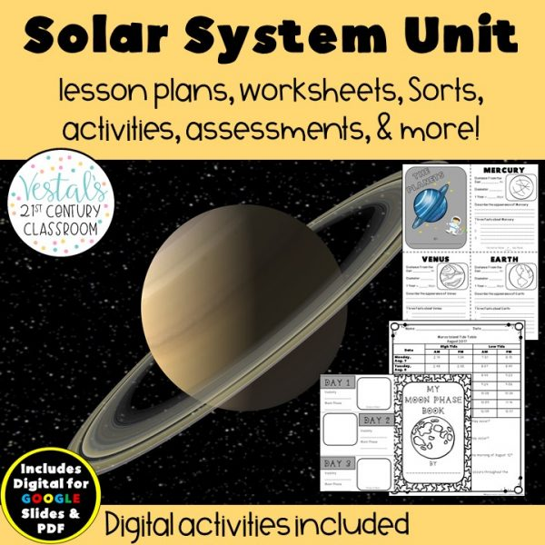 solar-system-unit