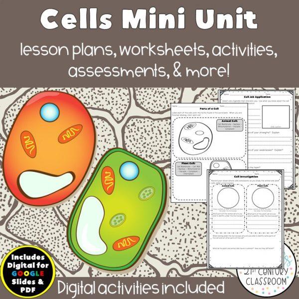cells-unit